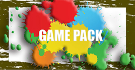 game pack