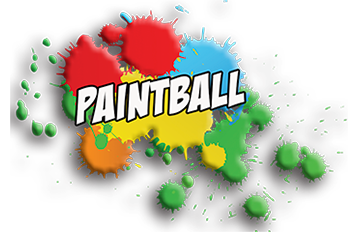 LET'S PLAY PAINTBALL