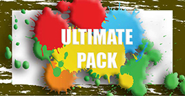 ultimate pack
